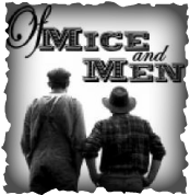 of mice and men literature
